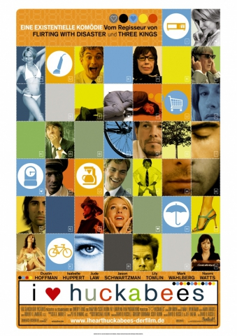 плакат фильма постер Взломщики сердец