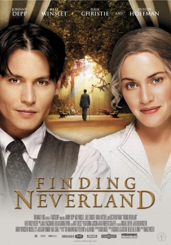 плакат фильма постер Волшебная страна