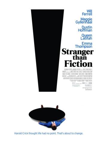 плакат фильма постер Персонаж