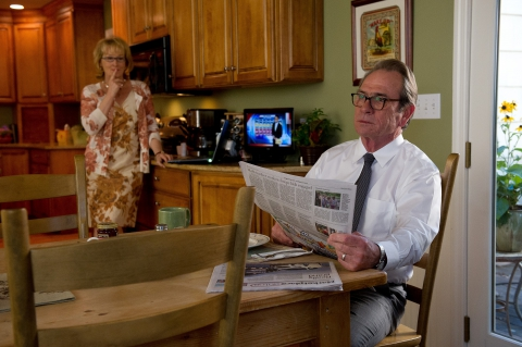 кадры из фильма Весенние надежды Мерил Стрип, Томми Ли Джонс,
