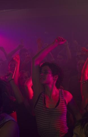 кадр №128211 из фильма Их первая ночь