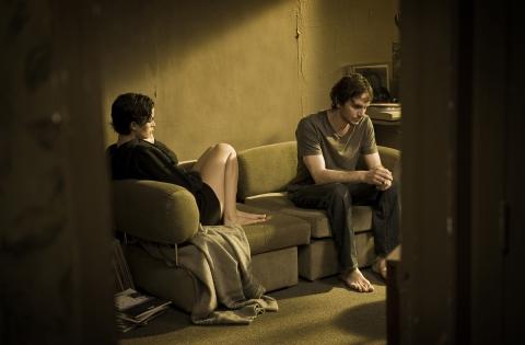 кадр №128222 из фильма Их первая ночь