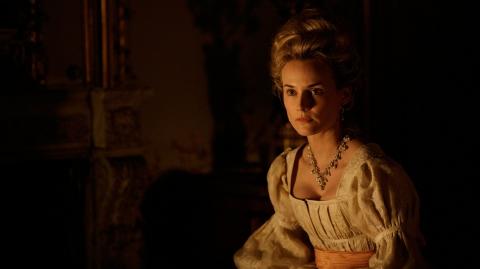 кадр №128340 из фильма Прощай, моя королева