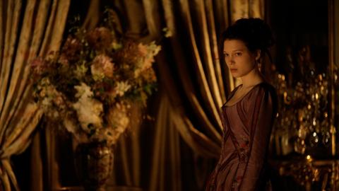 кадр №128346 из фильма Прощай, моя королева