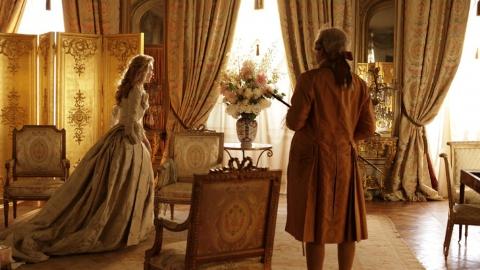 кадр №128348 из фильма Прощай, моя королева