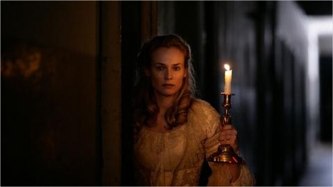 кадр №128349 из фильма Прощай, моя королева