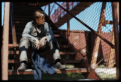 кадр №128407 из фильма На дороге