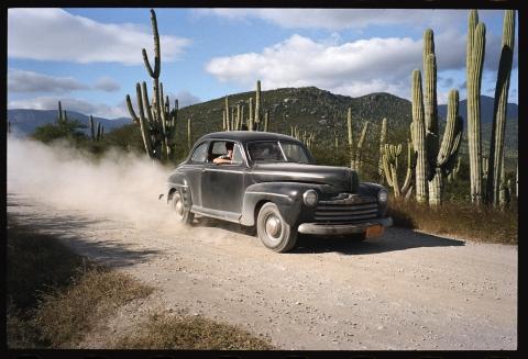 кадр №128409 из фильма На дороге