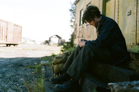 кадр №128411 из фильма На дороге