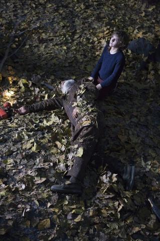 кадр №128434 из фильма Укрытие