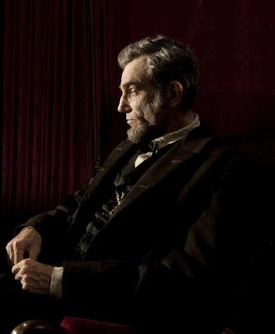 кадр №128446 из фильма Линкольн