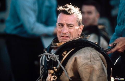 кадр №128914 из фильма Военный ныряльщик