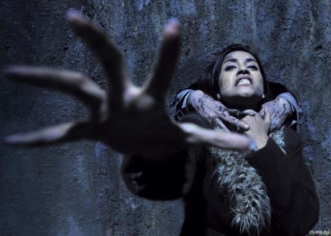 кадр №129120 из фильма Дом-призрак