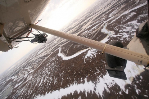 кадр №129163 из фильма Арктика 3D