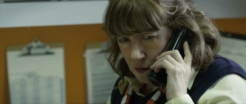 кадр №129285 из фильма Эксперимент «Повиновение»