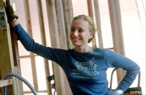 кадры из фильма Жизнь как дом Кристин Скотт Томас,