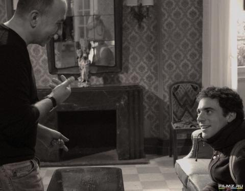 кадр №129491 из фильма Присутствие великолепия