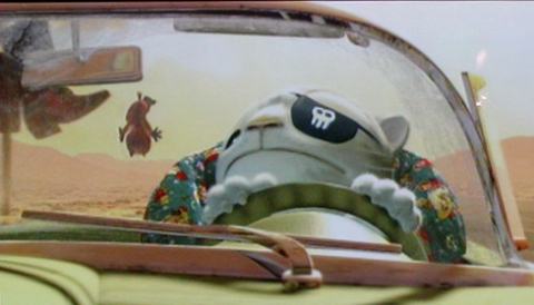 кадр №12954 из фильма Вольт