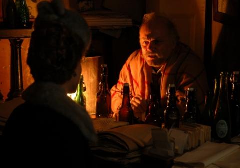кадры из фильма Поклонница