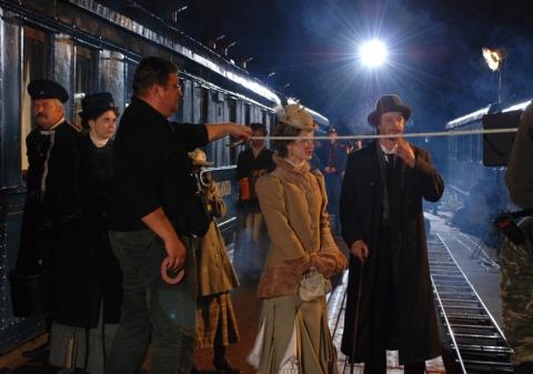 кадр №129560 из фильма Поклонница
