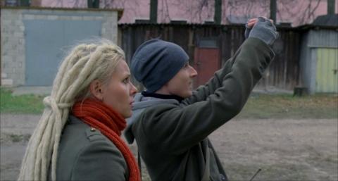 кадр №129724 из фильма Жить