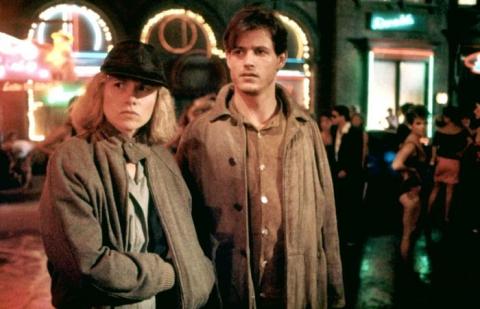 кадр №129751 из фильма Улицы в огне