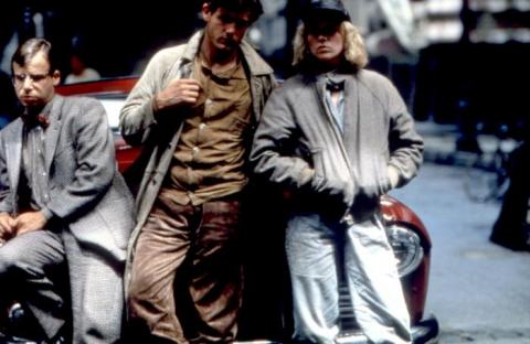 кадр №129758 из фильма Улицы в огне