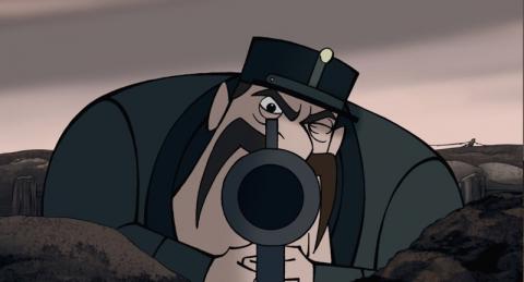 кадр №130122 из фильма Похождения бравого солдата Швейка