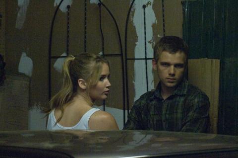 кадр №130225 из фильма Дом в конце улицы