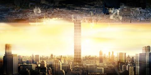 кадр №130316 из фильма Параллельные миры 3D