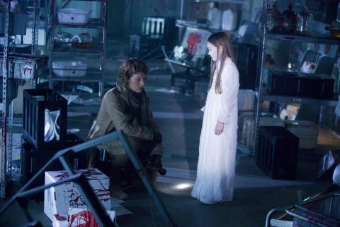 кадр №13048 из фильма Обитель зла 3