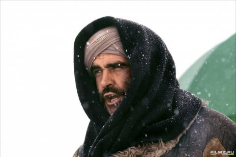 кадр №130528 из фильма Человек, который хотел быть королем