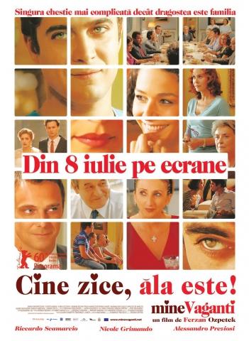 плакат фильма постер Холостые выстрелы