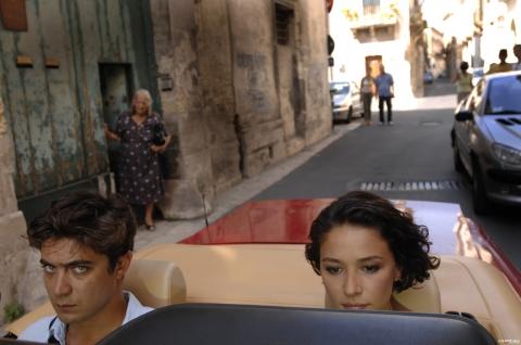 кадры из фильма Холостые выстрелы Николь Гримаудо, Риккардо Скамарчо,