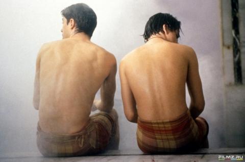 кадр №130890 из фильма Турецкая баня