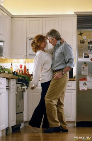 кадры из фильма Давайте потанцуем Сьюзан Сарандон, Ричард Гир,