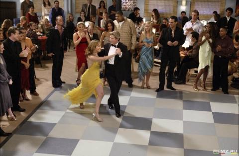 кадр №131010 из фильма Давайте потанцуем