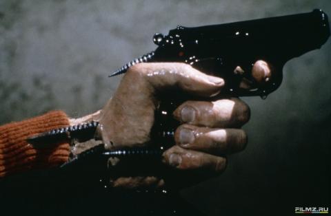 кадры из фильма Видеодром