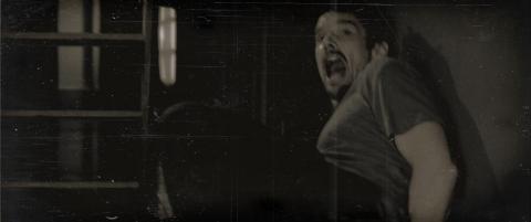 кадры из фильма Синистер Итан Хоук,