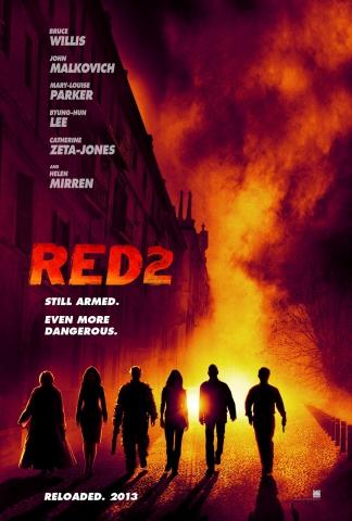 плакат фильма тизер РЭД 2