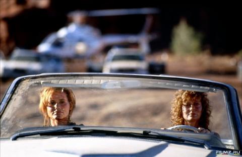 кадр №131332 из фильма Тельма и Луиза