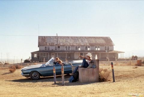 кадр №131343 из фильма Тельма и Луиза