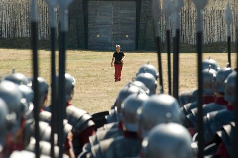 кадр №131512 из фильма Астерикс и Обеликс в Британии