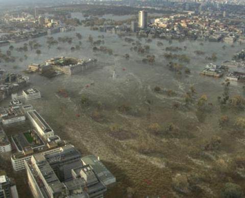 кадр №13158 из фильма Наводнение