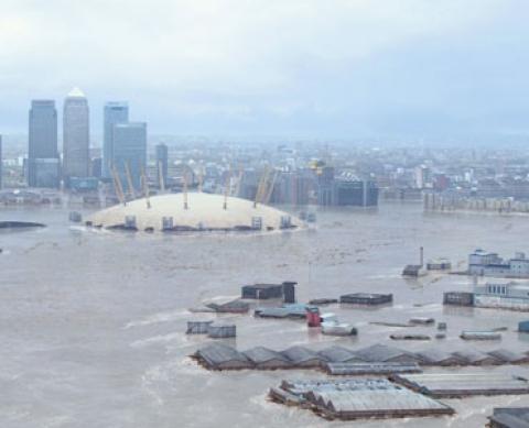 кадр №13159 из фильма Наводнение