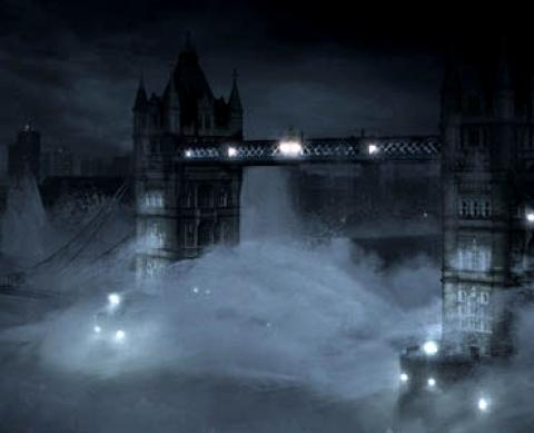 кадр №13160 из фильма Наводнение