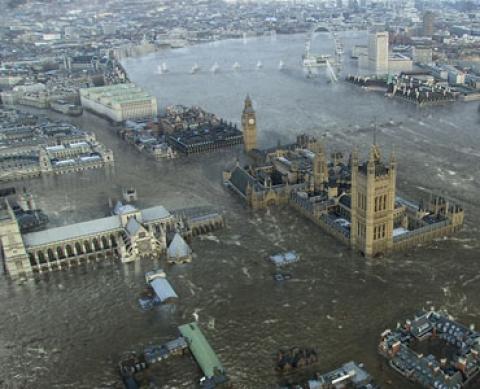 кадр №13162 из фильма Наводнение