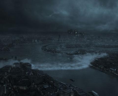 кадр №13163 из фильма Наводнение