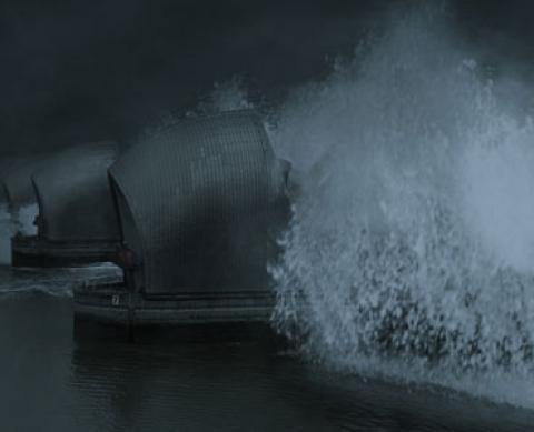 кадр №13165 из фильма Наводнение