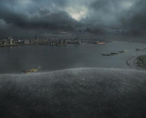 кадр №13166 из фильма Наводнение